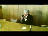 Исторические хроники с Николаем Сванидзе 1993 год Борис Ельцин 1 фильм (24/04/2013)