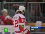 самая жестокая драка в истории хоккея
